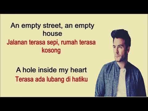 Westlife - My Love | Lyrics | Lirik Lagu dan Terjemahan Indonesia