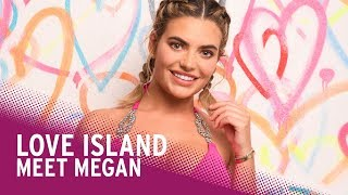 Love Island 2018 | Who Is Megan Barton Hanson?