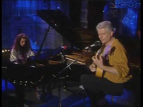 Slava Kantcheff  und Peter Horton  Concierto Korsakoff 1990