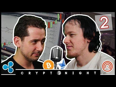 #Bitcoin Replay Live #CryptoNight002