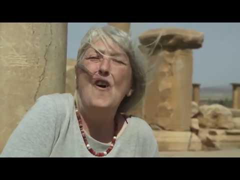 TOURISM IN ALGERIA TRAVEL & TOURS 2018 ARGEL LA BLANCA الجزائر البيضاء