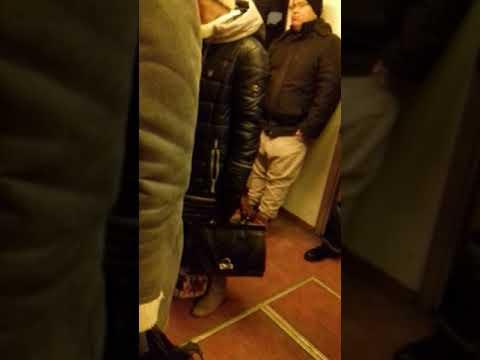 Metro kuzminki