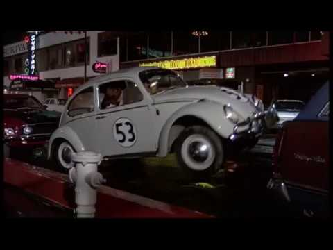 Herbie Rides Again (1974) Bug Army