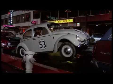 Herbie Rides Again 1974 Bug Army