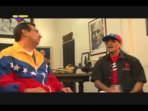 TodosAdentro: Entrevista a Adán Chávez