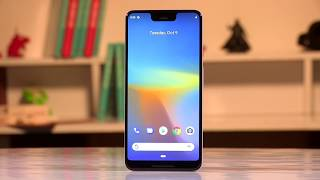 Google Pixel 3XL Unboxing & First Look | Digit.in