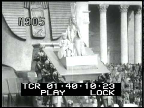 Making of Cleopatra (1963)