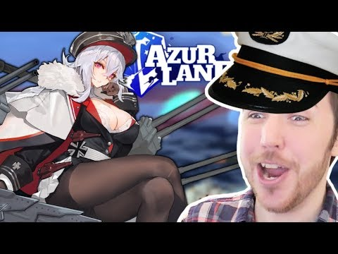I'M ADDICTED TO THIS GAME AND BECAME A GOD - Azur Lane
