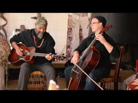 Otis Taylor & Ben Sollee: Live Your Life
