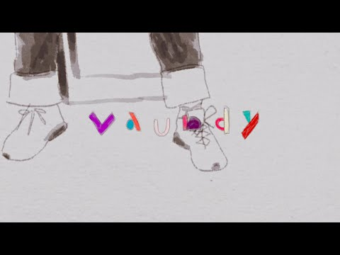 僕は今日も / Vaundy :MUSIC VIDEO