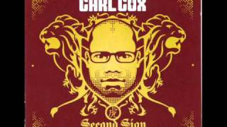"carl cox 1 octave one feat Ann Saunderson "" Blackwater """