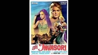 Gli Invasori Roberto Nicolosi 1961