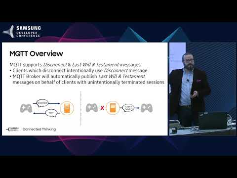An Introduction to MQTT: Why HTTP isn't the King of the Internet of Things