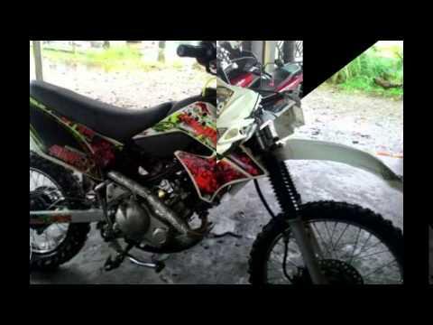 Video Modifikasi Motor Bebek 4tak Yamaha Jupiter Mx Modif