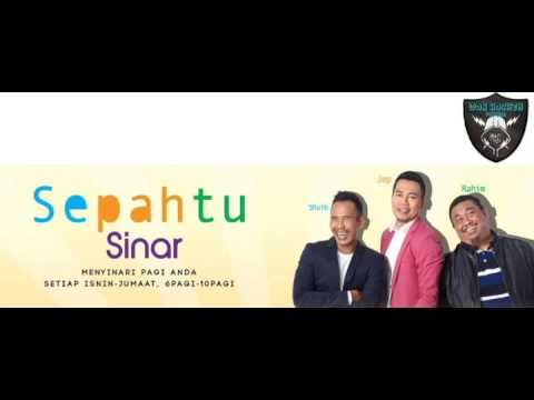 Sepahtu Sinar - 15 September 2016 (artis undangan Jamal Abdilah)
