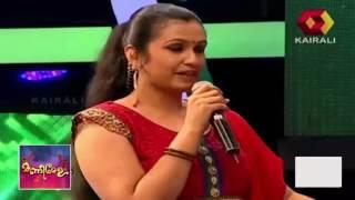 Manimelam   Mani sings Ente Kunjeli
