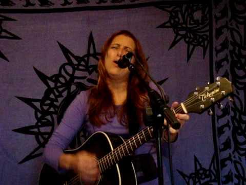 Crazy - Seal/Alanis Morissette acoustic version by Angela Star