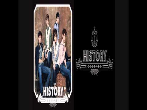 01. History - Dreamer