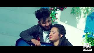 Punjabi sad song for girls...... Tere bin hor ni koi.....