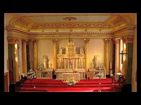 It Came Upon A Midnight Clear - Christmas Carol - VIRTUAL CHURCH - Pipe Organ