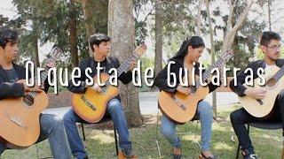 Orquesta de Guitarras de San Juan, Sacatepéquez