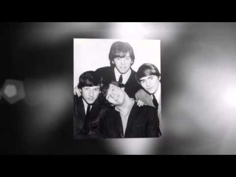 Wayne Fontana & The Mindbenders - I'm A Road Runner
