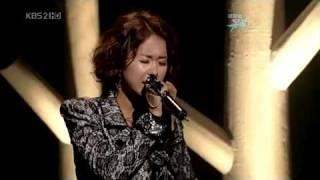 Baek Ji Young (백지영)~Don't Forget (잊지 말아요)