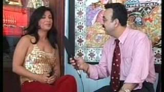 Said Mehravar- Susan Roshan -Interview Nr 1