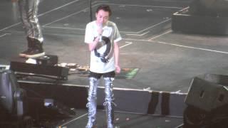 150726 蘇打綠再遇見演唱會香港場 相信