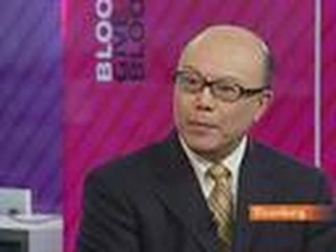 Nan Fung's Choi Discusses Hong Kong Property Market: Video