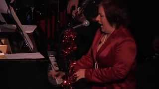Doña Oxford - Boogie Woogie Santa Claus (Live)