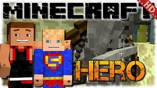 Minecraft HERO #089 - Kampfbereit! | Hexxit Let