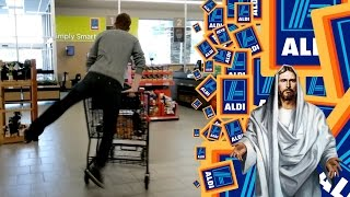 Aldi: A Jesus Approved Grocery Store