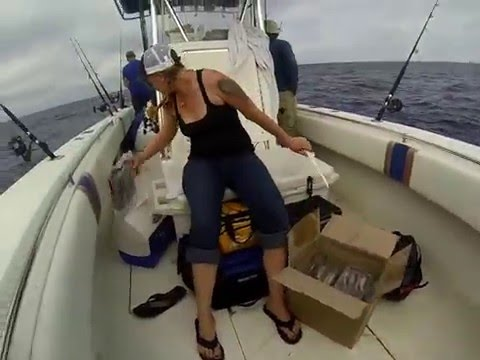 Big Fish SGI Offshore Fishing - GoPro NE