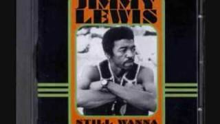 Jimmy Lewis It Ain