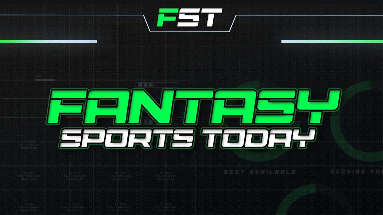 Download NLDS, Seattle Kracken, MNF Recap, 10/12/21 | Fantasy Sports Today