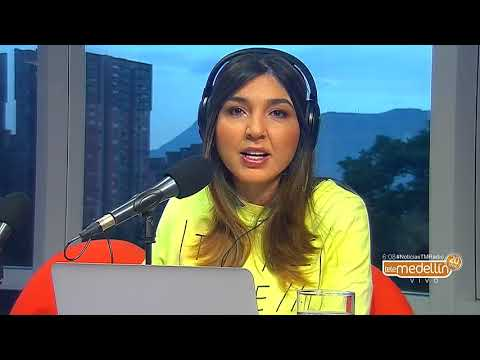 Noticias Telemedellín Radio 20 de octubre de 2017 emisión 6:00 a.m. [Noticias] - Telemedellín