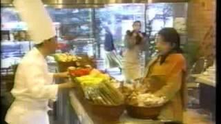 1994年 CX深夜ドラマ ハートにS Christmas special 第13話 観音様のクリ...