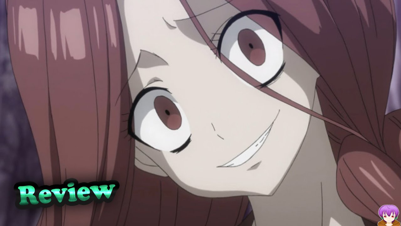 fairy tail 230 2014 episode 55 anime review flares