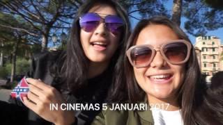 Video Behind The Scene PROMISE - Dimas Anggara, Amanda Rawles, Mikha Tambayong, Boy William download MP3, 3GP, MP4, WEBM, AVI, FLV Juli 2018