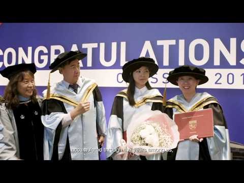 Developing Your Passion Into Mastery With National Institute Of Education, Singapore