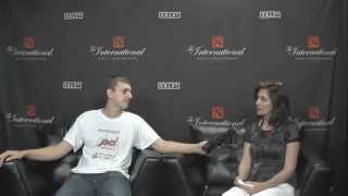 interview with arteezy s mom ti 2014 eng sub