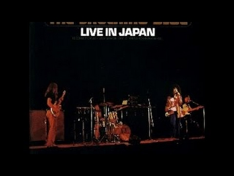 Shocking Blue Live in Japan (Full Album)1971