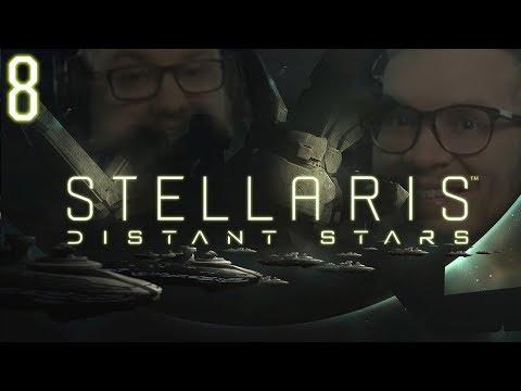 Stellaris: Distant Stars - Episode 8