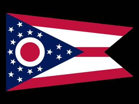 State Song of Ohio