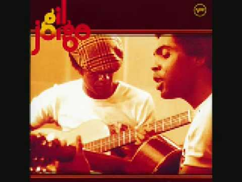 Gilberto Gil And Jorge Ben -  Taj Mahal, 1975