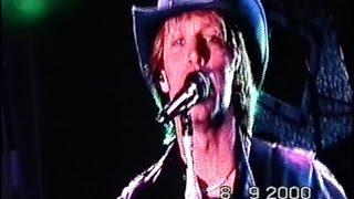 Bon Jovi - Live In Nuremberg 2000 [Full]