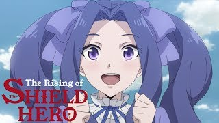 Meeting Melty | The Rising of the Shield Hero