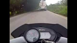 Exceso de velocidad en carreteras de Putumayo