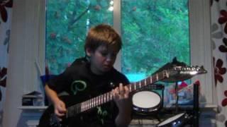 Children Of Bodom Silent Night Bodom Night Cover